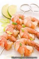 Dips - Seafood -  Prawn Pate/dip
