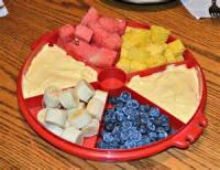 Dips - Fruit -  Outstanding Fruit Dip