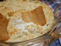 Dips - Seafood -  Cheese-crab Dip