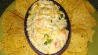 Dips - Seafood -  Easy Crab Dip