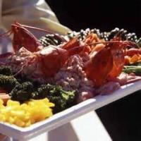 Dips - Seafood -  Lobster Dip