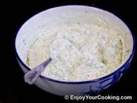 Dips - Sour Cream -  Sour Cream Dip