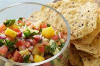 Dips - Fresh Olive Salsa