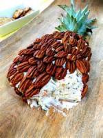 Dips - Pineapple Cream Cheese Dip