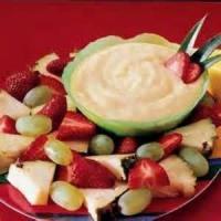 Dips - Fruit -  Amaretto Fruit Dip