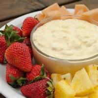 Dips - Fruit -  Debbie's Fruit Dip