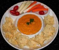 Dips - Hot Mango Salsa