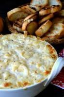 Dips - Onion  Vidalia Onion Dip