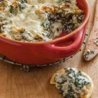 Dips - Spinach -  Cool Ranch Spinach Dip