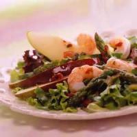 Fishandseafood - Ada's Shrimp And Rice Salad