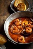 Fishandseafood - Bbq Prawns