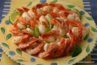 Fishandseafood - Shrimp -  Fiesta Shrimp Appetizers