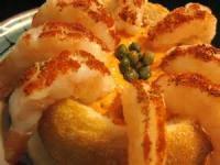 Fishandseafood - Shrimp Appetizer Platter