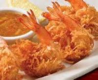 Fishandseafood - Shrimp -  Outback Steakhouse Coconut Shrimp