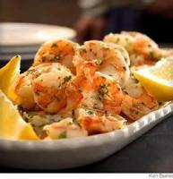 Fishandseafood - Shrimp -  Pickled Shrimp