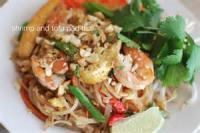 Fishandseafood - Pad Thai