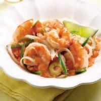 Fishandseafood - Shrimp -  Shrimp Veracruz