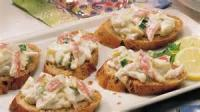 Fishandseafood - Shrimp -  Layered Macaroni Shrimp Salad