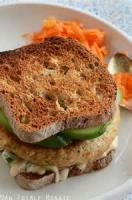 Fishandseafood - Shrimp -  Shrimp Burgers