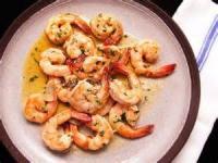 Fishandseafood - Shrimp -  Shrimp Spanish Style