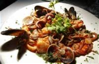 Fishandseafood - Shell's Shrimp Pasta