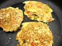 Fishandseafood - Shrimp -  Shrimp Egg Foo Yung