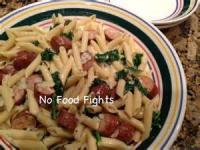 Fishandseafood - Shrimp -  Pasta Salad Supreme