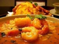 Fishandseafood - Shrimp -  Sally's Shrimp Stew