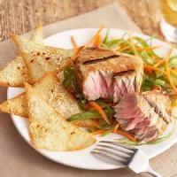 Fishandseafood - Tuna -  Italian Grilled Tuna