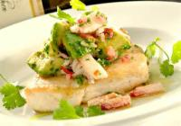 Fishandseafood - Barbecued Swordfish