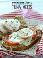 Fishandseafood - Tuna -  Great Tuna Melts