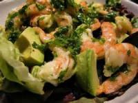 Fishandseafood - Shrimp -  Summer Shrimp Salad