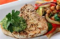Fishandseafood - Tuna -  Grilled Albacore