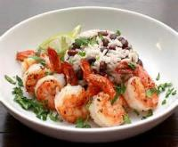 Fishandseafood - Shrimp -  Summer Shrimp Salad With Cilantro