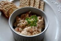 Fishandseafood - Smoked Trout Pate