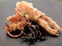 Fishandseafood - Squid Tempura