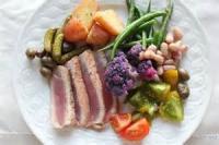 Fishandseafood - Tuna -  Salad Nicoise