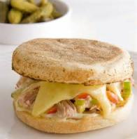 Fishandseafood - Tuna -  Tuna Melt Recipes By Becky
