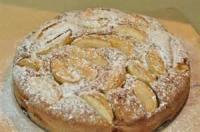 Fruit - Apple -  Apple Cinnamon Cake