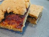 Fruit - Apple Butter Bars
