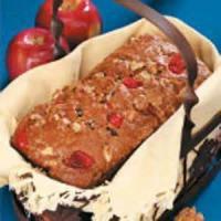Fruit - Apple Bread