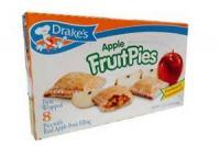 Fruit - Candy Apple Pie