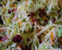 Fruit - Apple Slaw