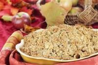 Fruit - Apple -  Baked Apples Burnette