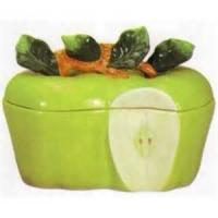 Fruit - Apple -  Applelicious Bread