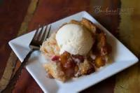 Fruit - Apple -  Caramel Crunch Apple Pie By Barb
