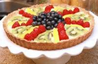 Fruit - Apple Tart