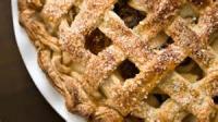 Fruit - Apple -  Apple Pie