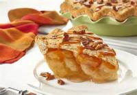 Fruit - Butterscotch Apples