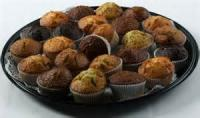 Fruit - Apple -  Cheese Muffins With Apple Variations